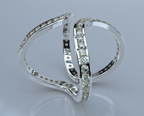 Eternity Ring by Jose Maik