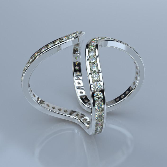 Eternity Ring by Jose Maik