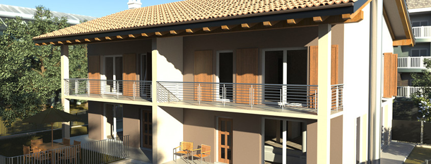 Real-time architectural rendering