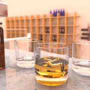 Premium Whiskey