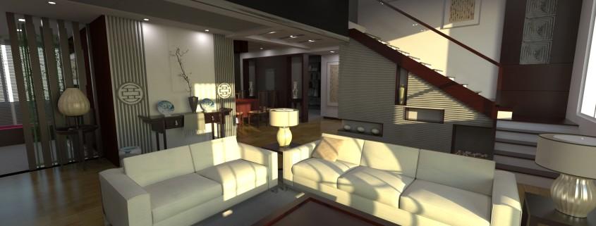 FluidRay Interior Rendering