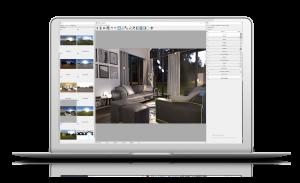 FluidRay - easy rendering